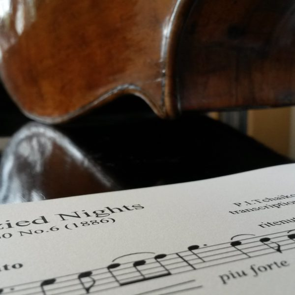 cellostimme